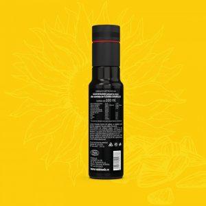 Ulei eco Floarea Soarelui 100 ml